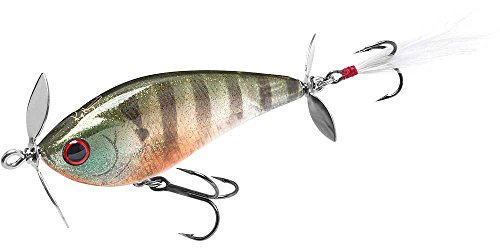 Lucky Craft KJ-228 Kelly J Jr SS Fishing Bait (J Lure Kelly)