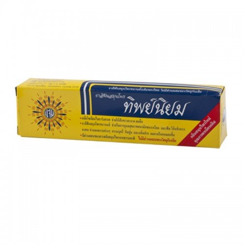 Thipniyom herbal Toothpaste 160 g.
