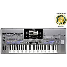 Yamaha psrs770 61 key arranger workstation for Yamaha psr s770 61 key arranger workstation