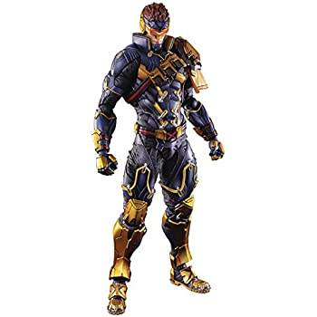 Amazoncom Square Enix Marvel Universe Variant Play Arts Kai Black - Cleaning invoice template free square enix online store