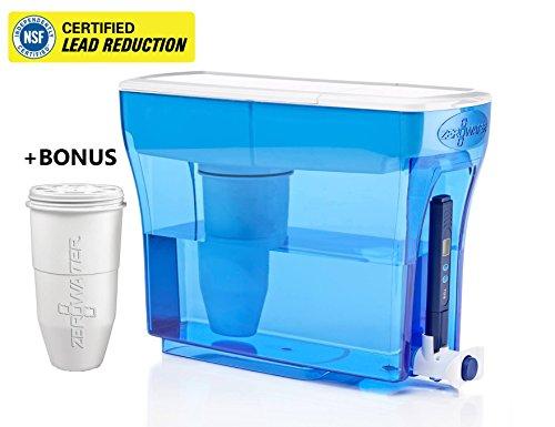 zerowater 23 cup dispenser - 7
