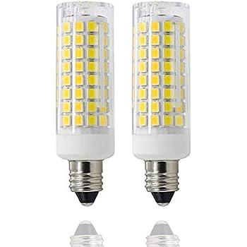 All New 102leds E11 Led Bulbs 80w Or 100w Equivalent