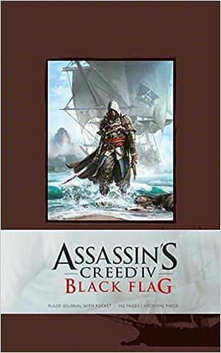 assassins creed iv black flag insights journals