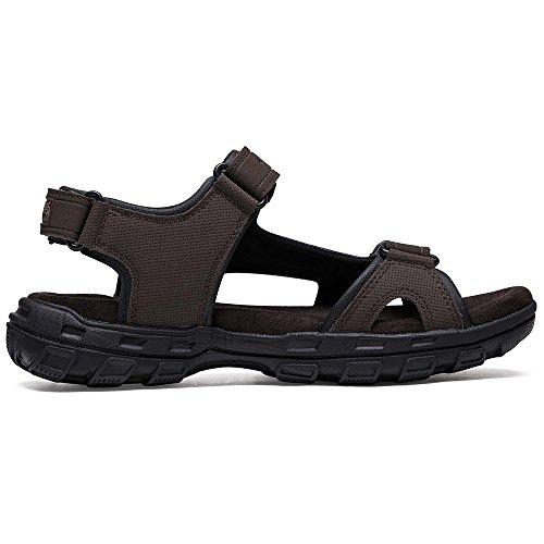 Skechers Gander- Louden - Zapatos para hombre Brn