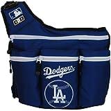 Diaper Dude Diaper Dude La Dodgers Diaper Bag Diaper Bag Blue