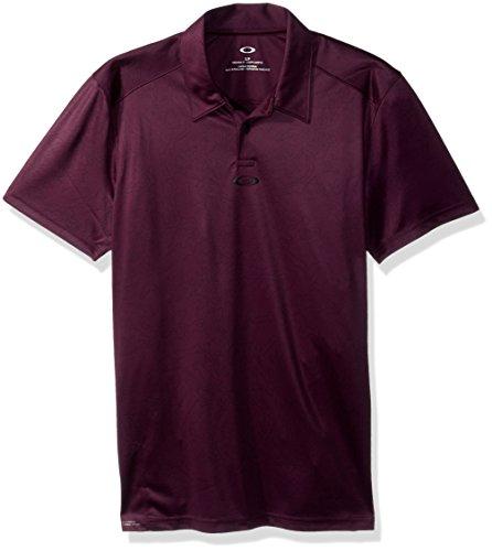 Oakley Men's Direct Polo, Purple Haze, - Oakley Shop Sale