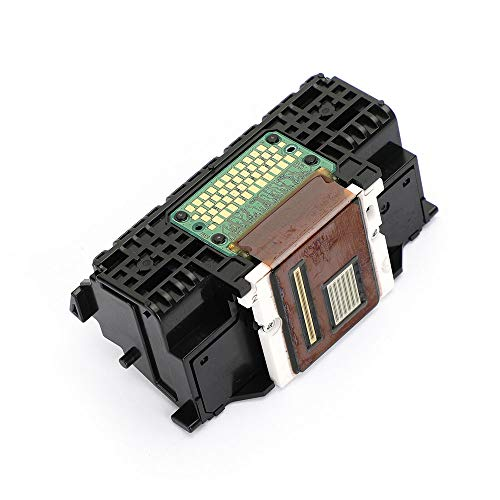 QY6-0082 Black Color Print Head Replacement for Canon IP7250 MG5450 MG5650 MG5750 MG6850 MG6850