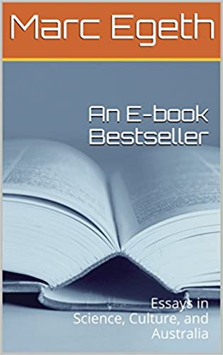 an e book bestseller essays in science culture and   lib