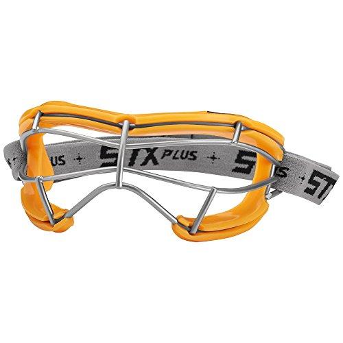 STX Lacrosse AS GL4+ JR EB/4S/++ 4Sight+ Junior Goggle – DiZiSports Store