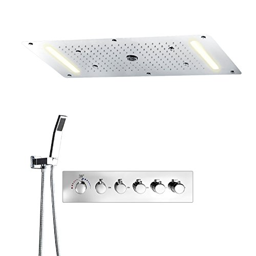 400 Multifunction Led White Light Set
