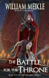 The Battle for the Throne (Watchers) (Volume 2)