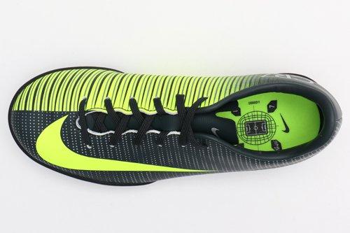 Futsal Adults' 852487 Black Shoes Unisex 376 NIKE wCxSRqI51