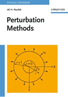 Introduction to perturbation techniques