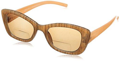 Peepers Driftwood Cateye Reading - Drift Eyewear