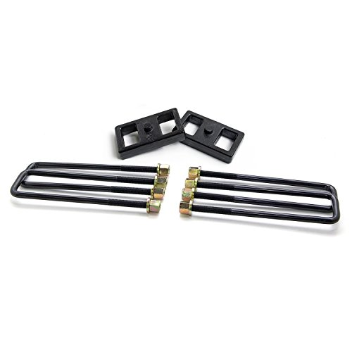 Most Popular Chassis Body Lift Kits