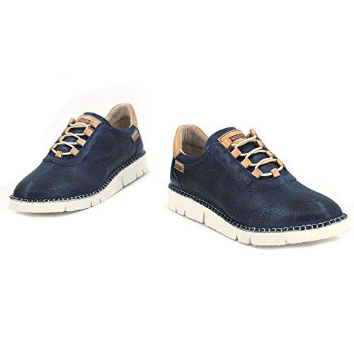 Sneaker W4L Womens 6612 Vera Pikolinos Ocean Zq1HxaYw