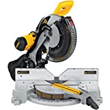 DEWALT DW716 12 in. Double-Bevel Compound Miter Saw Review