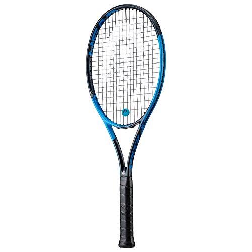 HEAD Graphene Touch Speed MP Blue Alexander Zverev Tennis Racquet 4 1/2