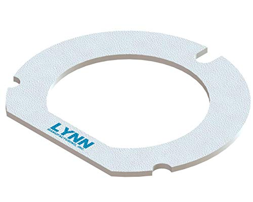 Lynn Manufacturing Replacement Harman Pellet Stove Tailpipe Gasket 3-44-06179, ()