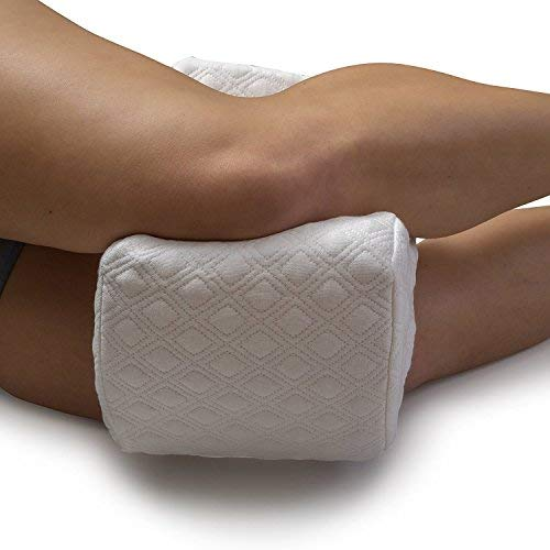 Aeris Knee Pillow For Side Sleepers Maximum Sciatica Joint