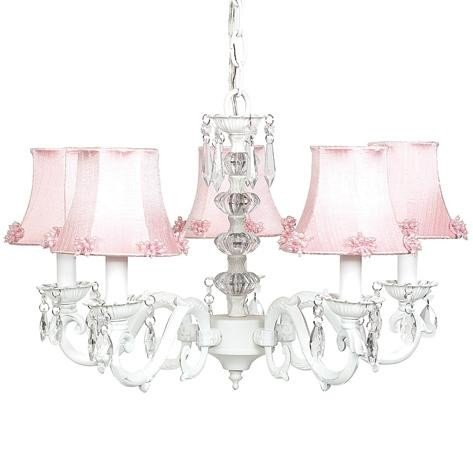 Jubilee The Gwyneth Chandelier Jubilee Lighting 5 Arm