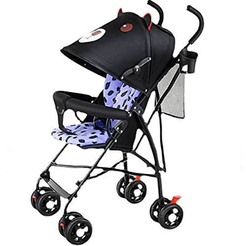 Strollers, Strollers, Strollers, Baby Strollers, Lightweight Shock Absorbers, Baby Portable Travel Folding Trolleys, Baby Strollers