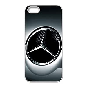 WWWE Benz sign fashion cell phone case for iPhone 6 4.7