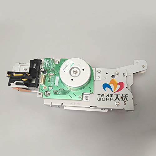 Printer Parts New RM1-4974 RM1-5656 forHP CLJ CP4025/ CP4525/ CM4540/ M651/ M680/ M551 Fuser Fixing Drive Assy, Duplex - (Color: Duplex) by Yoton (Image #2)