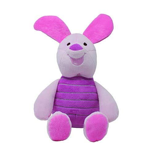 "Disney Baby Winnie the Pooh & Friends Small Piglet Stuffed Animal, 14"" from Kids Preferred"