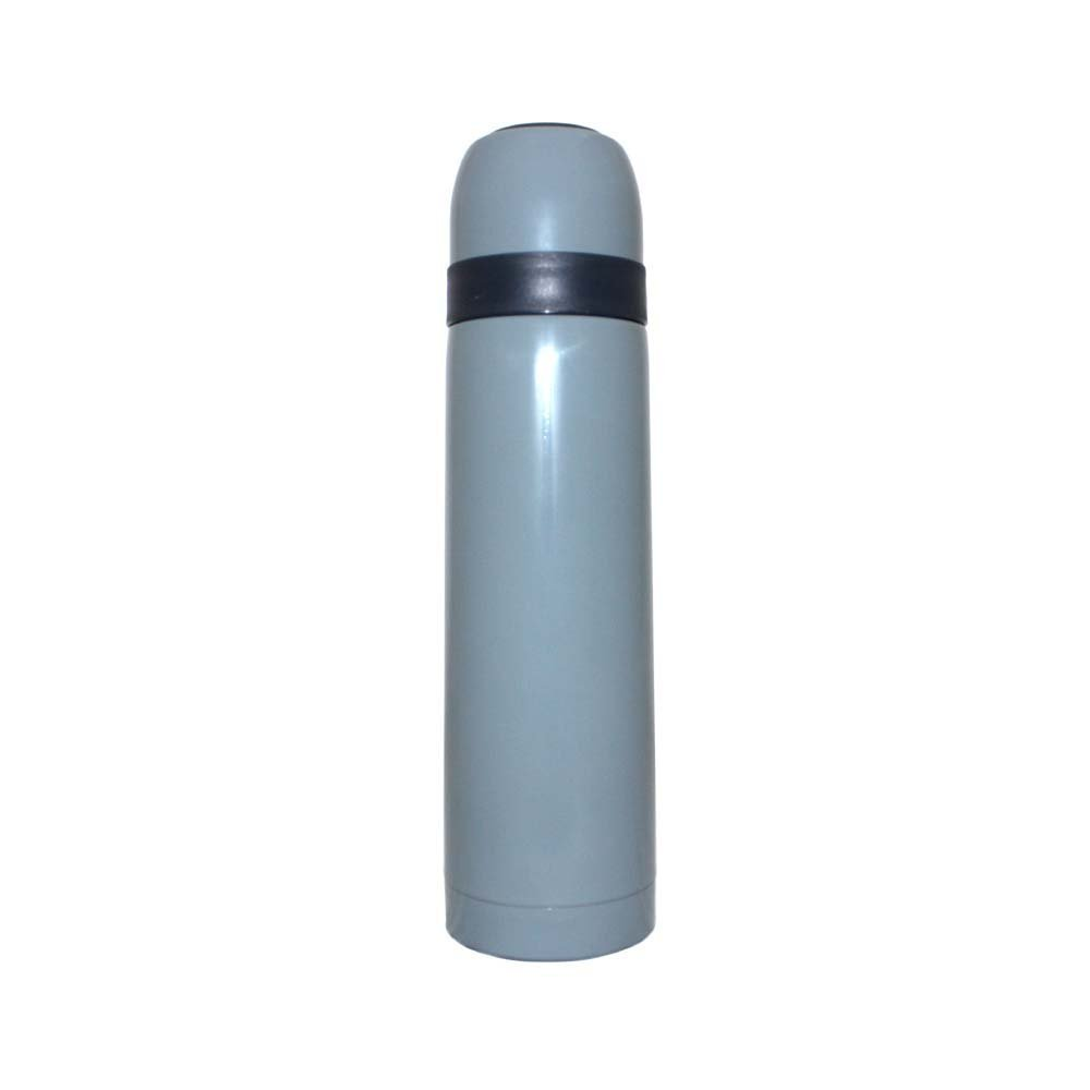 DoMiYa Stainless Steel Insulated Vacuum Flask, 17oz, Double Wall Construction