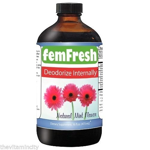 Female Vaginal Odor Support, Probiotics, Womens Bad Smell, Vaginal Support #1