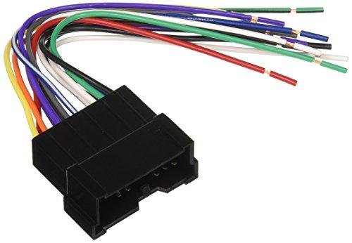 Wire Hyundai Harness (SCOSCHE HY03B 2000-06 Hyundai Sonata/Accent Speaker Connector)