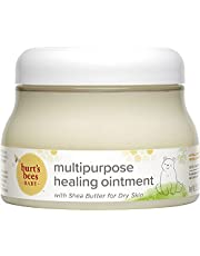 Burt's Bees Baby 100% Natural Multipurpose Healing Ointment, Face & Body Baby Ointment – 7.5 Ounce Tub