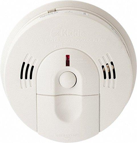Smoke and Carbon Monoxide Alarm