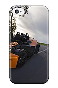 Cover Case - Vehicles Car Protective Case Compatibel With ipod touch 4