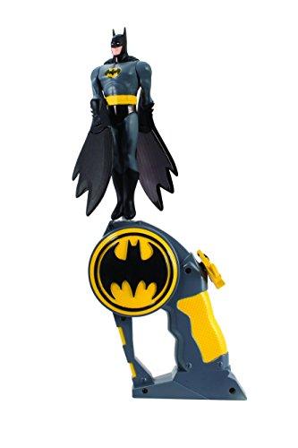 The Bridge Direct Batman Flying Hero Action Figure