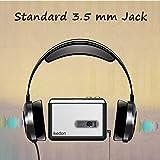 Cassette Player, IKEDON Walkman Cassette Player
