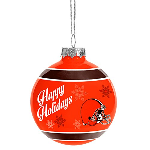 Christmas Ornament - Cleveland Browns