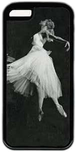 Vintage Ballet Dance Theme Iphone 5C Case