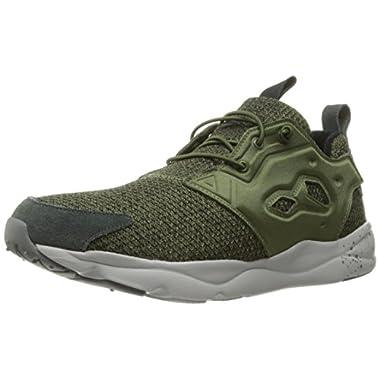 cf8eb8935e8d Reebok Men s Furylite gw Fashion Sneaker