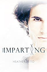 The Imparting (The Ascension Series Book 3)