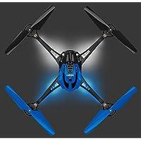 6608BL Traxxas LaTrax Alias Quad-Rotor Helicopter - Blue