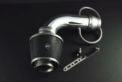 Weapon-R Secret Weapon Intake System compatible with 89-94 Geo Tracker 1.6/90-93 Prism/Storm 1.6L 4 Cyl