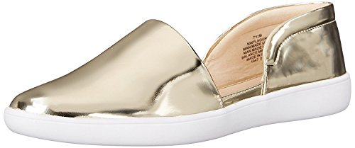 35 B Flat 5 3 M Synthetic Gold M Light Laguna 5 B Nine UK Women'S Ballet West EU XwqnpUx18v
