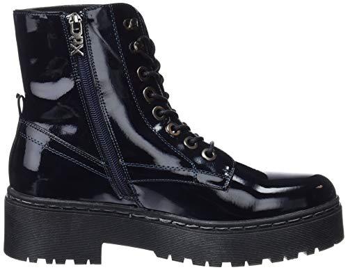 Xti Navy 48396 Stivaletti navy Blu Donna F8ZwF