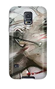 New Design On Case Cover For Galaxy S5 2715534K69134422