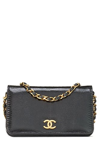 Chanel Black Handbag - 5