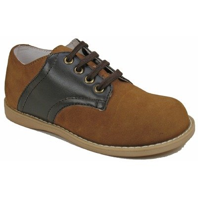 Willits Chris Oxford (Toddler/Little Kid),Acorn/Brown,5.5 M US Toddler by Willits