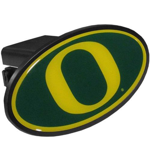 NCAA Oregon Ducks Class III Plastic Hitch Cover