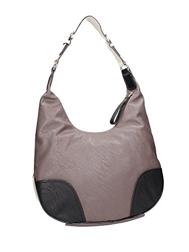 Taupe Hobo Dark Side Multi Tasche GUESS nzqFBYPn